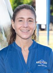 Denise Cicenia from Cowleys Pest Services