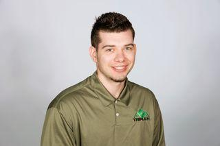 Joseph Cocchiola from Triple H Insulation, Heating & Cooling