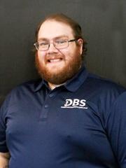Justin Lundgren from DBS