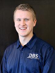 Henrik Makitalo from Dr. Energy Saver Solutions, A Service of DBS
