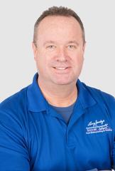 Tony Van Deusen from Connecticut Basement Systems