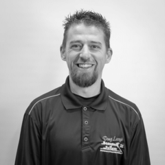 Cody Lacey from Doug Lacey's Basement Systems
