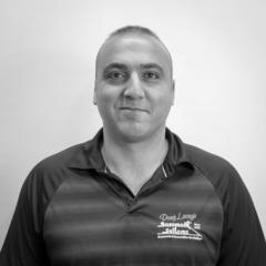 Zack Munir from Doug Lacey's Basement Systems