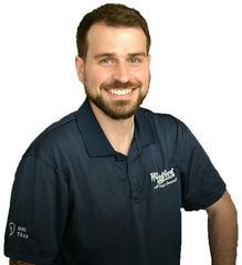 Scott Pietrzak from Woodford Bros., Inc.