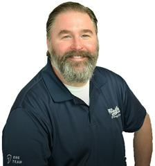 Chris Rhea from Woodford Bros., Inc.