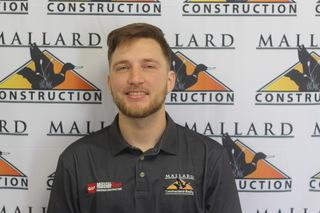 Tyler Story from Mallard Construction & Roofing