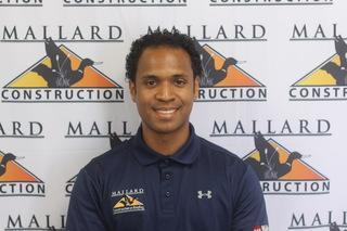 Jerry Johnson from Mallard Construction & Roofing