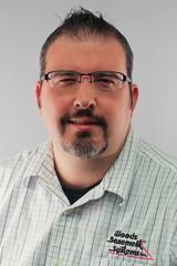 Jeremy Gajdosik from Woods Basement Systems, Inc.