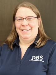 Cheryl Hubbard from DBS