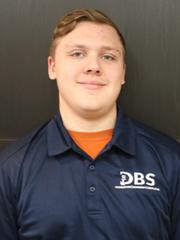 Nick Burley from DBS