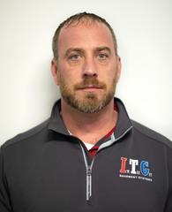 Dennis Deitrich from ITG Basement Systems