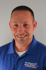 Mike Pirok from Woods Basement Systems, Inc.