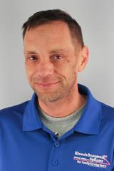 Michael Rebenstorff from Woods Basement Systems, Inc.