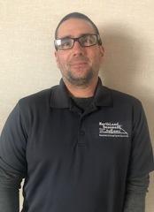 Jim Ranta from Northland Basement Systems
