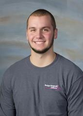 Austin Stoltenberg from Badger Basement Systems