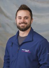 Nick Glasenapp from Badger Basement Systems
