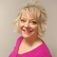 Kerri Harrison from Alford Home Solutions
