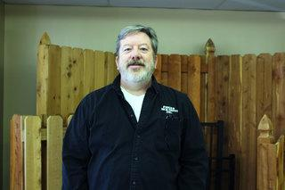 John Madison from Fence & Deck Depot