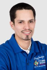 Jony Fernandez from Dr. Energy Saver Of Connecticut