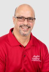 Jorge Rodriguez from Connecticut Basement Systems
