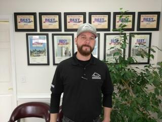 Skip Scott from Premier Roofing & Siding Contractors