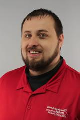 Todd Gray from Woods Basement Systems, Inc.