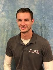 Cole Tatge from MidAmerica Basement Systems