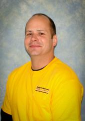 Michael Clementz (Mike) from MidAmerica Basement Systems
