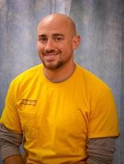 Dillon Heard from MidAmerica Basement Systems