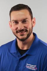 Nolan Martz from Woods Basement Systems, Inc.