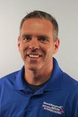 Luke Bockhorn from Woods Basement Systems, Inc.