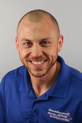 Max Davis from Woods Basement Systems, Inc.