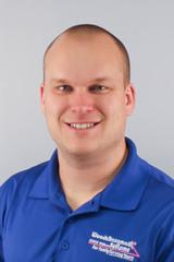 Christopher Tite from Woods Basement Systems, Inc.