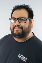 Armando Franco from Woods Basement Systems, Inc.
