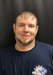 Josh B. from Halco