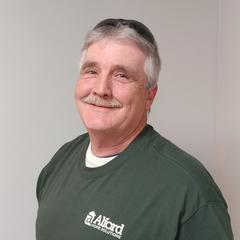 Mike Stewart from Alford Home Solutions