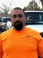 Frank Espinosa from Madole Construction