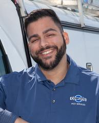 Christopher Dattoli from Cowleys Pest Services
