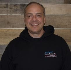 Anthony Cataldo from Healthy Basement Systems