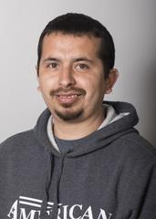 Diego Barrientos from American Waterworks