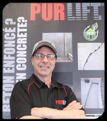 Dan R. from PURLIFT