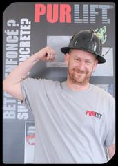 Frank C. from PURLIFT