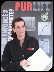 Veronica B. from PURLIFT