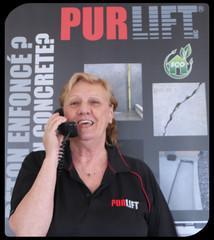 Jocelyne P. from PURLIFT