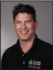 Hunter Shepard from Dr. Energy Saver Cincinnati