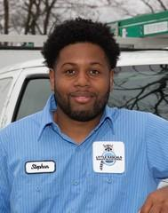 Stephon Bond from Cowleys Pest Services