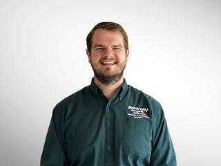 Nathan Malsch from Rainy Day Basement Systems