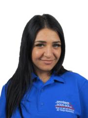 Melissa Sariyan from Systèmes Sous-sol Québec