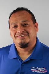 Jose Lorenzana from Woods Basement Systems, Inc.