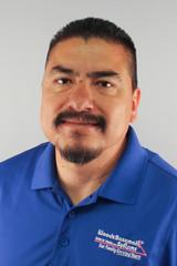 Juan Hernandez from Woods Basement Systems, Inc.